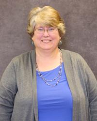 photo of Gail Lee