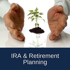 IRA & Retirement Planning