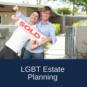 LGBT Estate Planning