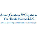 Amen, Gantner & Capriano | Your Estate Matters, L.L.C.