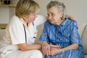 Kirkwood Nursing Home Lawyers