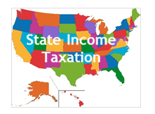 State-Income-Taxation